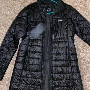 Patagonia winter jacket